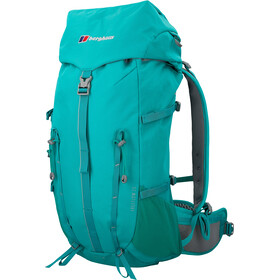 Berghaus Freeflow 25 Zaino Donna, deep green